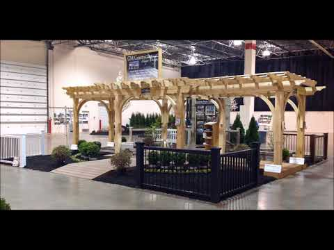 Unique Pergolas Designed Just For You