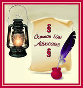 §Common Law Advocates§