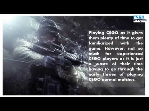 Buy Level 2 CSGO Accounts and Stay Ahead on the Rank Ladder