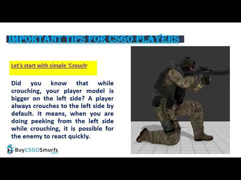 Buy level 2 CSGO Account and Play Ranked – buycsgosmurfs