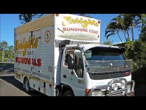 Removalist Sunshine Coast Australia