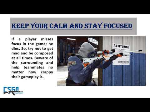 5 Easy Ways You Can Turn CSGO Ranks Into Success