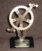 Rother DC Cycling Trophy