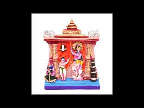 Golu Dolls - 2018 - Exclusive Collections - Navarathri Utsav - navarathrigoludolls.com