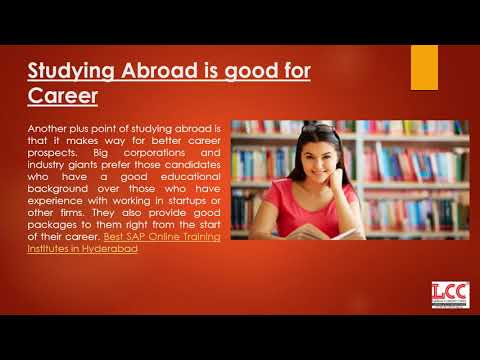 Best Video to Explain Better Life Opportunities in Abroad