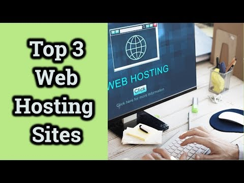 These Are The Best Web Hosting Companies