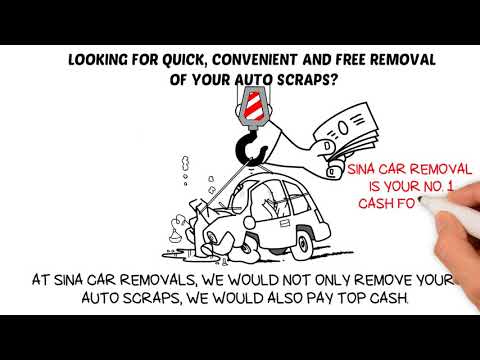 Get Instant Cash On Car Removals