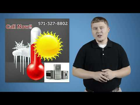 First Choice Appliance Repair & HVAC services Woodbridge, VA | Serving Northern Virginia
