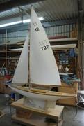 Ranger J-Boat