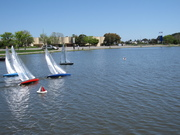 2012 Bay Area Wheeler Series Race #1 Marin CC