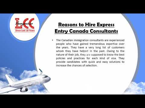 How to Apply for Canadian Express Entry Program?