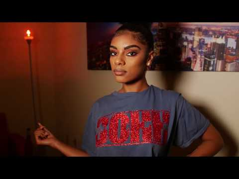 Eye Makeup for Dark Complexion - Birth of Hip Hop | Hip Hop Beauty