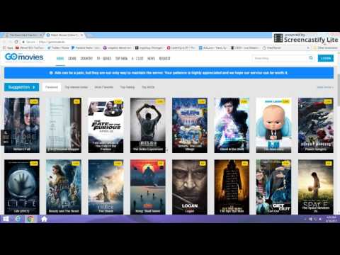 Alternative 123Movies, Free movies online