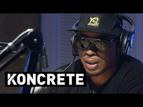 Tampa Tony Interview | KONCRETE Podcast 07