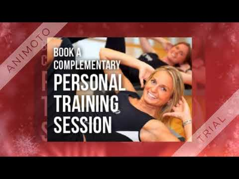 Personal Training Warwick
