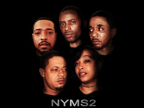 "New York Minute (NYMS2) EP 202 ""LISTEN TO WHAT I'M LOOKING AT"" 