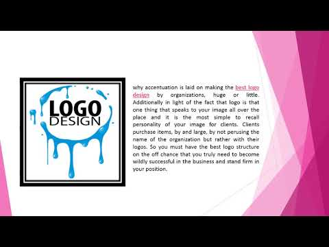 Logo Design Company in India at affordable Rate