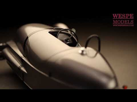 The Best Large Model Cars | Wespe