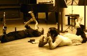 Performances & Readings