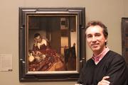 Claudio Gabriele at MET