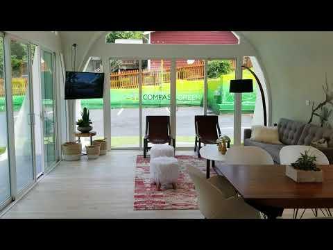Compass Green - Marietta, GA  Show Home Walk-through
