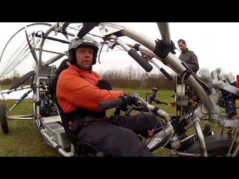 Voiture volante Fresh Breeze : ça décolle...