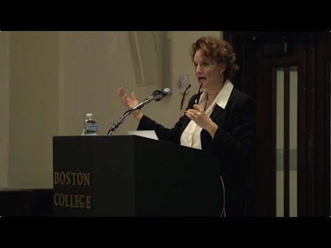 Ruth Rubio Marín: Reparations For Historic Institutional Violence