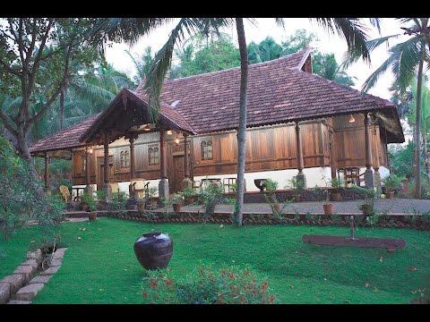 Somatheeram Ayurveda Beach Resort  HD Part 2