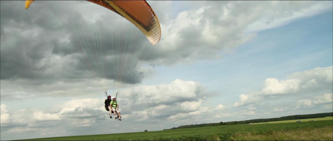 Sports et Nature 2012