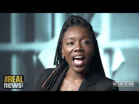 Black Women are the Most Rapidly Growing Prison Population