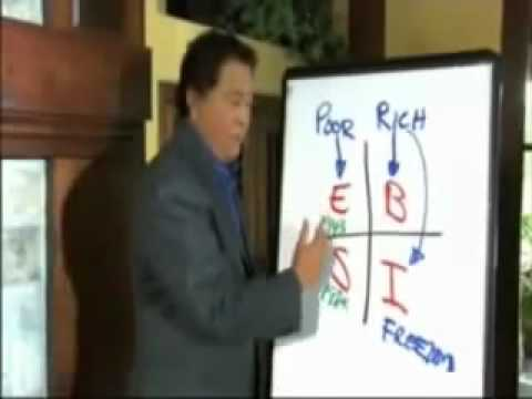 Robert Kiyosaki - Direct Selling Internet Marketing