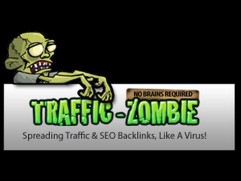 Traffic Zombie Review – Can Traffic Zombie make money for you?