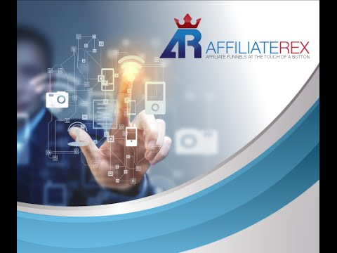 Affiliate Rex, just what is Affiliate Rex and can it help you to be more successful?