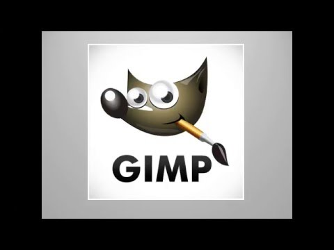 Removing white backgrounds with Gimp, a very valuable and useful FREE tool!
