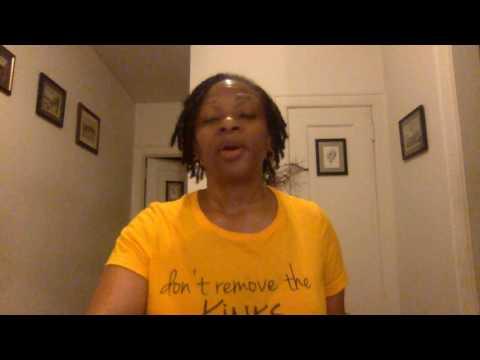 Why Dawn Ndyria Got Started Marketing Online