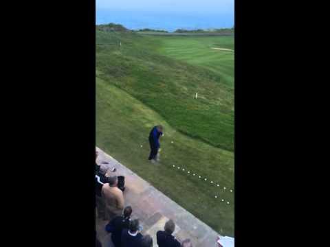 Golf tekkers..