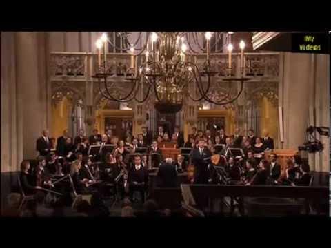 Bach St Matthew Matthäus Passion BWV 244 Ton Koopman