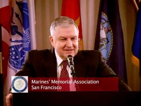 2012 Salute to Vietnam Veterans - General Anthony C. Zinni - Extended Version