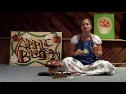 part two waldorf songs