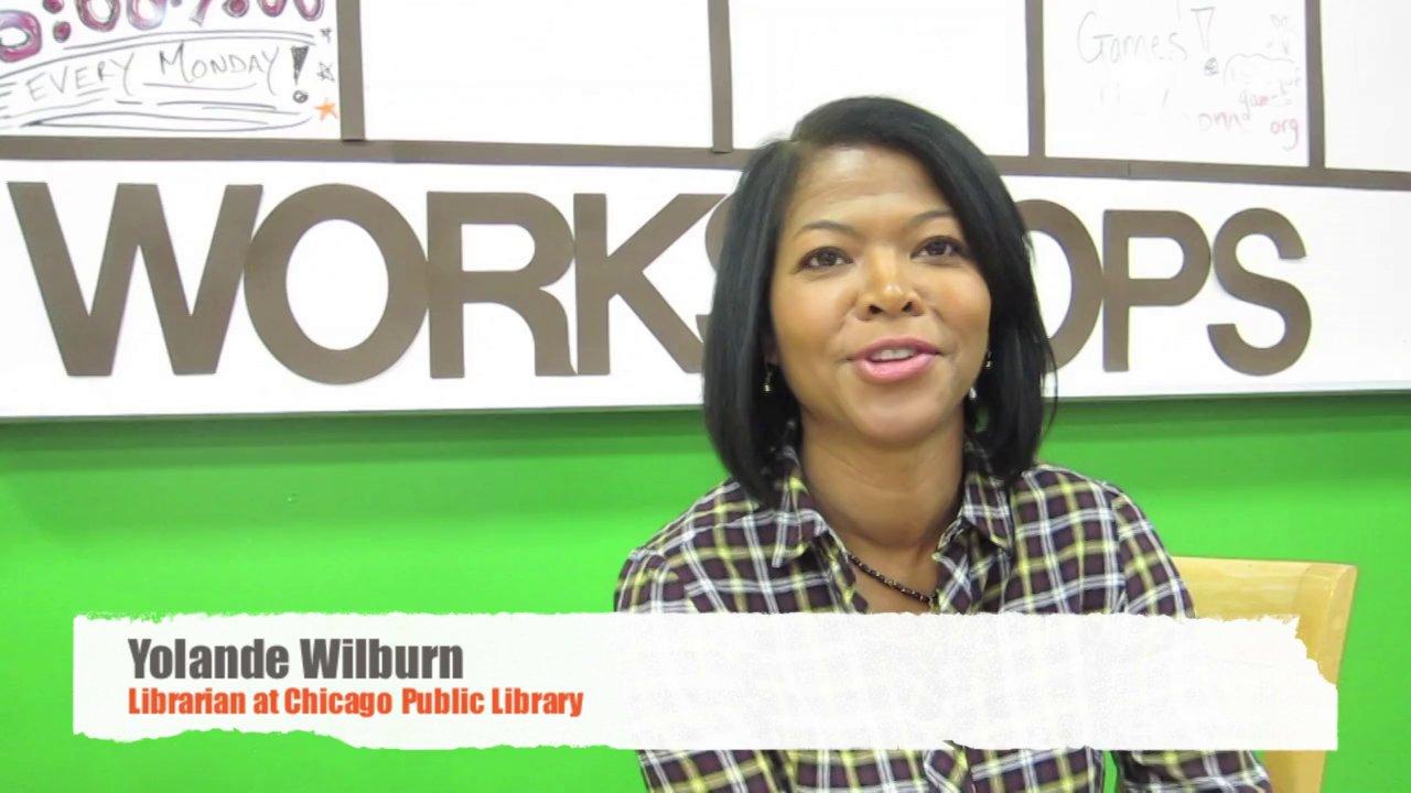 Yolande Wilburn