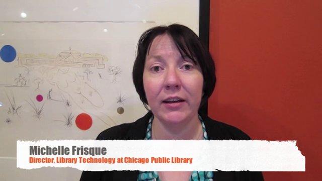 Michelle Frisgue