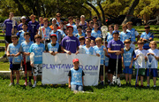 Play It Forward LAX Clinic 3/25/2012