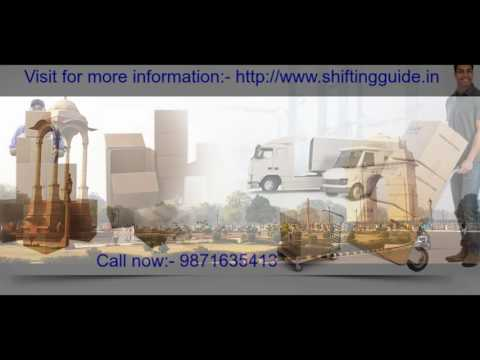 List of Top Packers and Movers Services Provider in Delhi