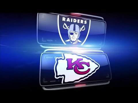 RaiderRants #35 | RAIDERS Vs Chiefs Preview | LOSE = No Playoffs | Key Matchups | LIVE CALLS