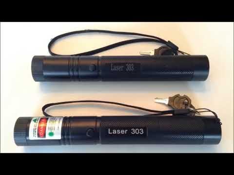Most Popular Laser 303