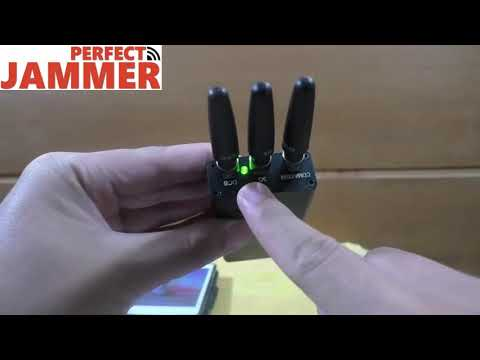 Portable Mini Cell Phone Signal Cheap Jammer