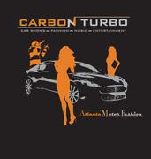 Carbon Turbo Ent - AMF _Graphic Design