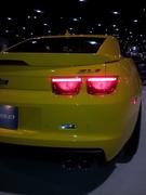 2012 Atlanta Auto Show