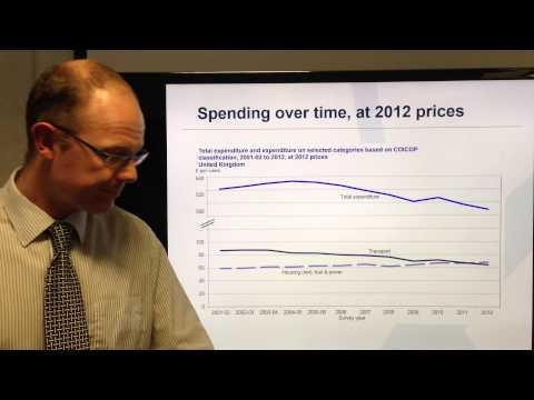 Family Spending in the UK 2013