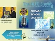 The ALFO Show   March 29, 2013   10pm ET